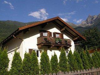 Ferienhaus Otztal  in Otz, Otztal - 8 Personen, 4 Schlafzimmer