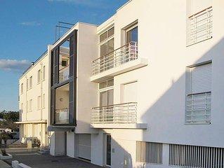 Ferienwohnung in Contis - Plage, Aquitaine - 4 Personen, 2 Schlafzimmer