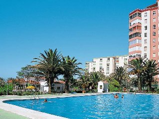 Apartment CENTRO INTERNACIONAL  in Torrox - Costa, Costa del Sol - 4 persons, 2