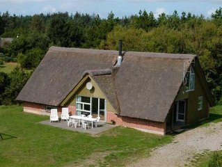 5 bedroom accommodation in Henne