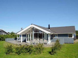 Ferienhaus Mørkholt  in Børkop, Ostjutland - 10 Personen, 4 Schlafzimmer