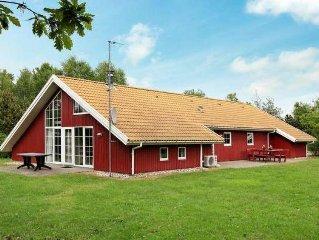 Ferienhaus Blåvand/Ho  in Blavand, Südliche Nordsee - 10 Personen, 4 Schlafzimme