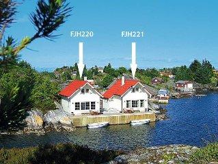 Vacation home Bergen - Insel Askoy  in Hauglandshella, Western Norway - 8 perso