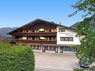 Apartment Christian  in Maurach, Tyrol - 5 persons, 2 bedrooms