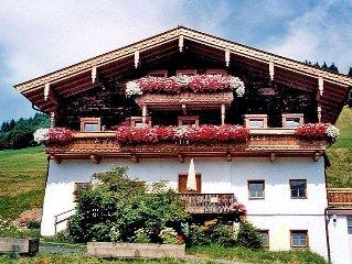Ferienwohnung Obersonnberg  in Maria Alm am Steinernen Meer, Salzburger Land - 5