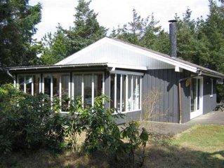 2 Zimmer Unterkunft in Hvide Sande