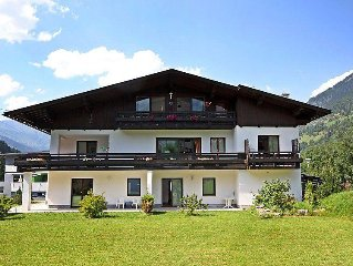 Apartment Rudis Appartements  in Bad Gastein, Gasteinertal - 4 persons, 2 bedro