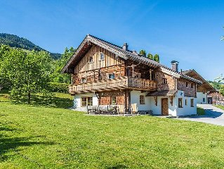 Vacation home Ferienhaus Schmiedhäusl  in Bruck, Salzburg - 12 persons, 6 bedro
