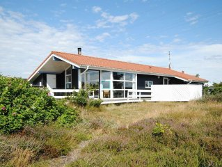 4 bedroom accommodation in Hvide Sande