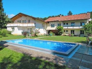 Apartment Haus Romerschlucht  in Velden, Carinthia / Karnten - 6 persons, 2 bed