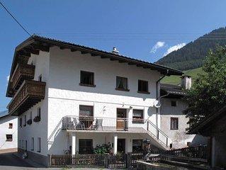 Ferienhaus Haus Pult  in Nauders, Oberinntal - 10 Personen, 5 Schlafzimmer