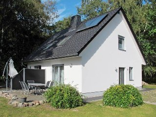Vacation home Haus Ines  in Karlshagen, Usedom - 4 persons, 2 bedrooms