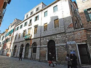 Apartment Barbaria de le Tole  in Venice, Veneto - 3 persons, 1 bedroom