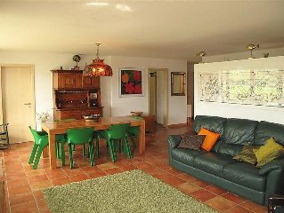 Apartment Gruenbuelti  in Schonried, Bernese Oberland - 6 persons, 3 bedrooms