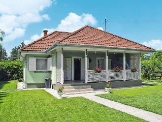 Vacation home in Balatonfenyves, Balatón - 6 persons, 3 bedrooms
