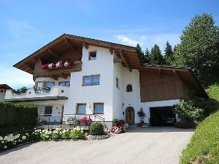 Apartment Anita  in Hippach, Zillertal - 4 persons, 1 bedroom