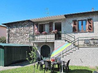 Vacation home Casa Savina  in Dervio, Lake Como - 6 persons, 3 bedrooms