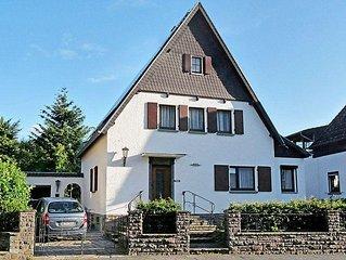 Vacation home Jahreszeiten  in Gemund, Eifel - 6 persons, 3 bedrooms