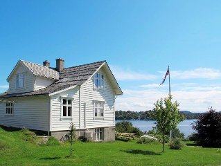 Vacation home in Hagavik, Western Norway - 7 persons, 3 bedrooms