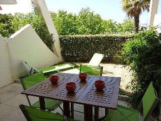 Apartment Les Flamants Roses  in La Grande Motte, Hérault - Aude - 4 persons, 1
