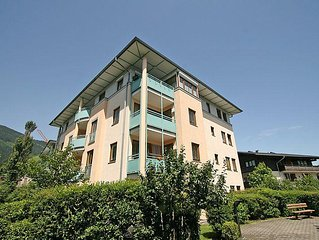 Apartment Haus Kitzsteinhorn  in Zell am See, Salzburg - 7 persons, 2 bedrooms