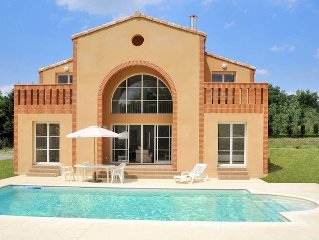 Vacation home Domaine Royal Green  in Pont de l'Arn, Languedoc - Roussillon - 8
