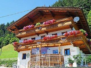 Ferienwohnung Gruber  in Hippach, Zillertal - 5 Personen, 2 Schlafzimmer