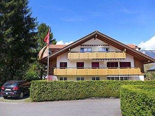 Apartment Obereiweg  in Wilderswil - Interlaken, Bernese Oberland - 6 persons,