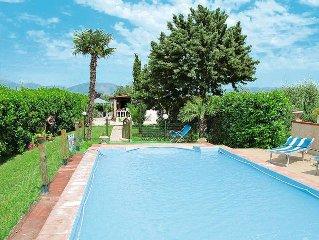 Vacation home Villino Le Colonnelle  in Tivoli Terme (RM), Latium - 4 persons,