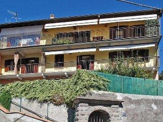 Ferienwohnung Casa Regina  in BREZZO DI BEDERO (VA), Lago Maggiore / Ortasee - 2