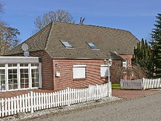 Vacation home Reithammer Weg  in Marienhafe, North Sea - 8 persons, 4 bedrooms
