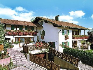 Vacation home Fischer  in Lechbruck am See, Allgau - 4 persons, 2 bedrooms