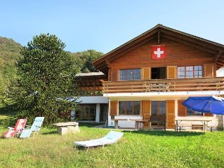 Vacation home Chalet GALLINA  in CASTELVECCANA (VA), Lago Maggiore - Lake Orta