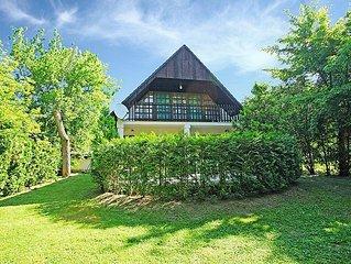 Apartment in Szantod, Lake Balaton - South Shore - 4 persons, 2 bedrooms