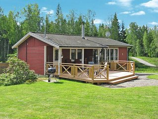Vacation home Rejmyre  in Rejmyre, Sweden midlands - 6 persons, 2 bedrooms