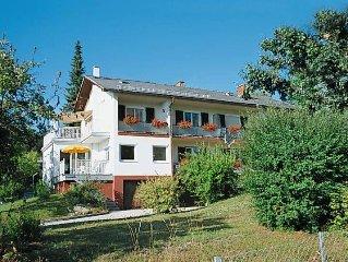 Apartment Haus Meran  in Pörtschach, Carinthia / Kärnten - 4 persons, 1 bedroom