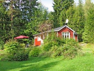 Vacation home Norrkoping  in Norrkoping, Sweden midlands - 4 persons, 1 bedroom