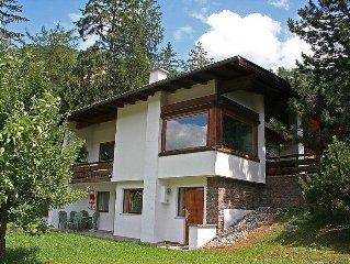 Ferienwohnung Mader  in Ried im Oberinntal, Tirol - 6 Personen, 3 Schlafzimmer