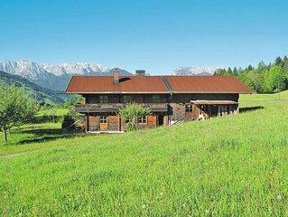 Vacation home Haus Marianne  in Reit im Winkl, Bavarian Alps - Allgäu - 8 perso
