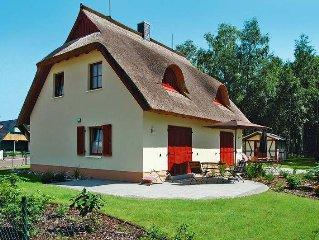 Apartment Haus Heide  in Karlshagen, Usedom - 4 persons, 2 bedrooms
