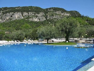 Apartment Parco del Garda  in Garda (VR), Lake Garda/ Lago di Garda - 5 persons
