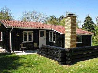 Ferienhaus Norhede Ost  in Ulfborg, Mitteljutland - 4 Personen, 2 Schlafzimmer