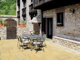 Apartment Antica Cascina Liano  in Gargnano, Lake Garda/ Lago di Garda - 4 pers
