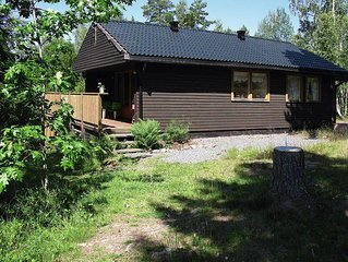 Vacation home Norrkoping  in Norrkoping, Sweden midlands - 5 persons, 3 bedrooms