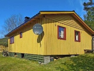 Ferienhaus in Kaupanger, Fjordnorwegen - 5 Personen, 2 Schlafzimmer