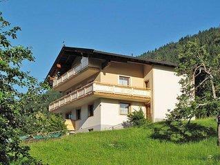 Apartment Fewo in Oberau  in Wildschönau, Kitzbühel Alps - 7 persons, 3 bedrooms