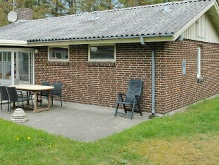 2 bedroom accommodation in Henne