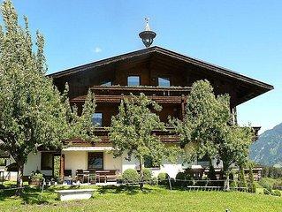 Apartment Annelies  in Aschau im Zillertal, Zillertal - 7 persons, 3 bedrooms