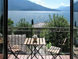 Apartment Casa Ludovica  in Gera Lario (CO), Lake Como - 5 persons, 2 bedrooms