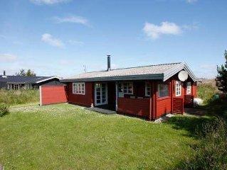 Ferienhaus Klitmoller  in Thisted, Limfjord - 4 Personen, 2 Schlafzimmer
